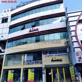 Cho thuê văn phòng Quận Phú Nhuận – Tòa nhà Alen Building