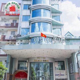 Cho thuê văn phòng Quận Bình Thạnh – Tòa nhà Ánh Hào Quang Building