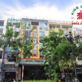 Cho thuê văn phòng Quận Phú Nhuận – Tòa nhà Đức Nhân Building