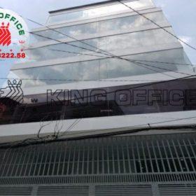 Cho thuê văn phòng Quận Phú Nhuận – Tòa nhà We Office Building
