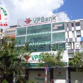 Cho thuê văn phòng Quận Phú Nhuận – Tòa nhà VP Bank Building
