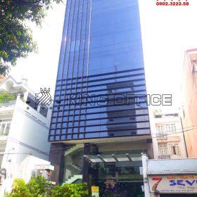 Cho thuê văn phòng Quận Phú Nhuận – Tòa nhà Gia Thy Building