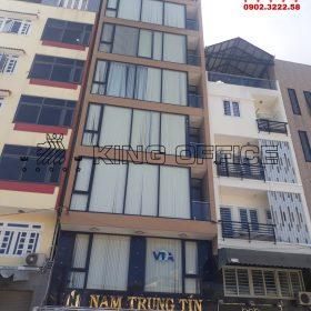 Cho thuê văn phòng Quận Bình Thạnh – Tòa nhà Nam Trung Tín Building