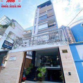 Cho thuê văn phòng Quận Phú Nhuận – Tòa nhà Phong Lan Building