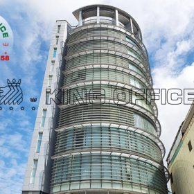 Cho thuê văn phòng Quận Bình Thạnh – Tòa nhà Phước Thành Building
