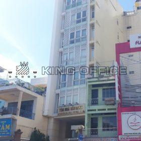 Cho thuê văn phòng Quận Phú Nhuận – Tòa nhà Văn Oanh Building