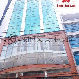 Cho thuê văn phòng Quận Phú Nhuận – Tòa nhà Việt Á Châu Building