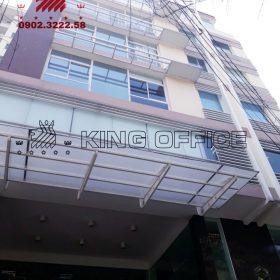 Cho thuê văn phòng Quận Bình Thạnh – Tòa nhà Viet Solution Building