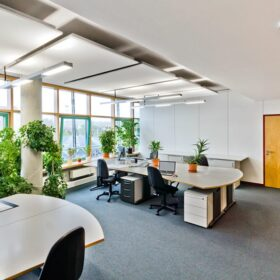 Giá thuê văn phòng hạng A quận 7 phụ thuộc vào những tiêu chí nào?