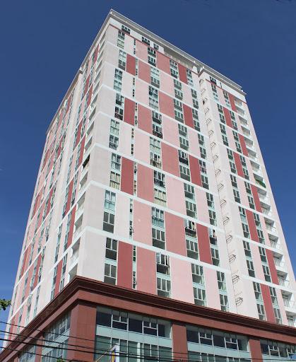 Tòa nhà cao ốc cho thuê văn phòng Quận Bình Thạnh tại Thanh Đa View Building